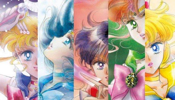 ~ Newlestter ~ / Sailor Moon ~