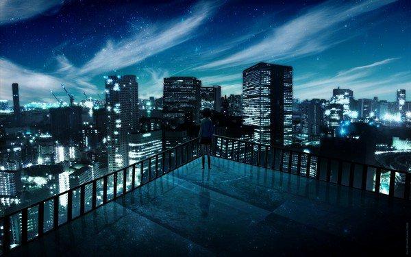 "Fanfiction ""Tokyo, où tu y seras..."" - Infos & résumer"