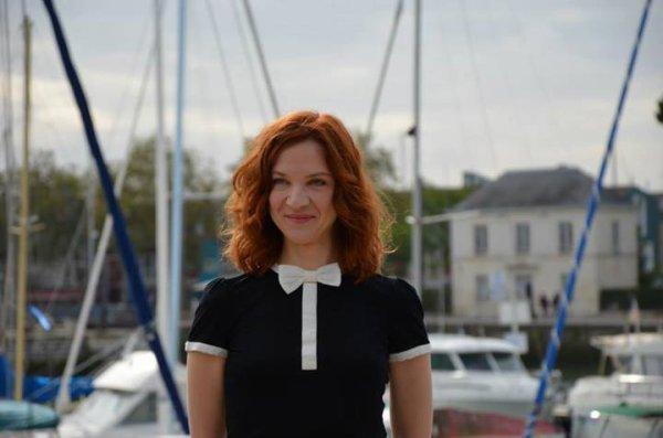 Profilage gagne le prix de la meilleure série à la Rochelle :D