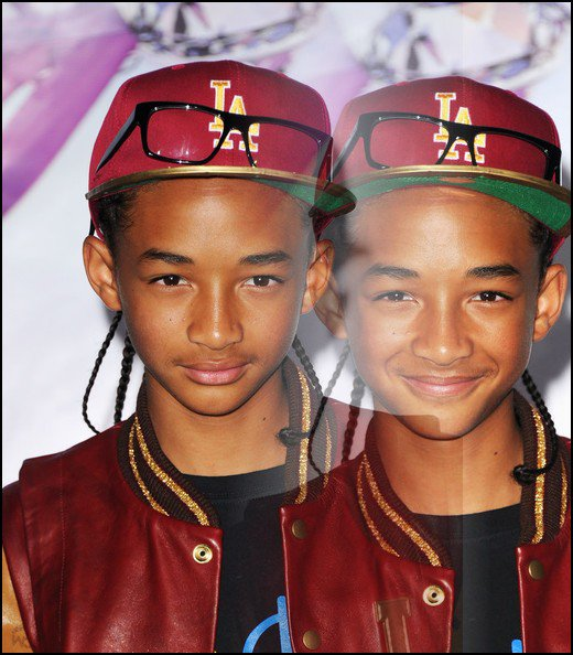 _ Jaden Smith's Birthday ! ♥ _