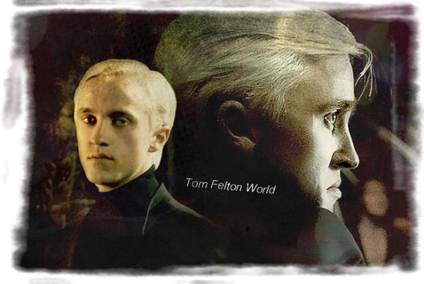 """Interview de Tom Felton pour MTV // Le prochain film de Tom Felton : """"Evac"""""""