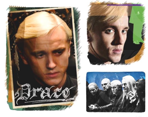 Nouvelles photos promotionnelles d'Harry Potter et les Reliques de la Mort