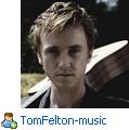 Tom Felton à Dallas, au Texas