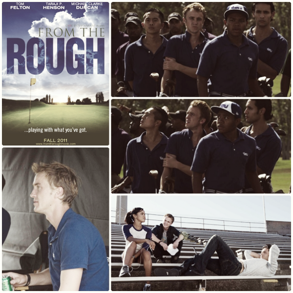 La promotion de 'From the Rough'