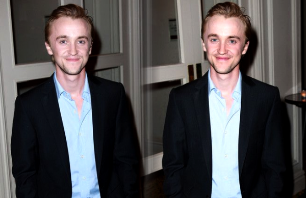 Tom Felton aux EMPIRE AWARDS 2011