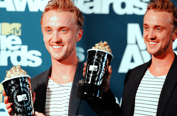 MTV Movie Awards 2011 : Meilleur Méchant
