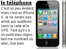 Dans l'iPhone de Tom Felton
