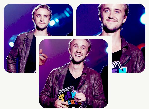 Radio 1 Teen Awards 2011