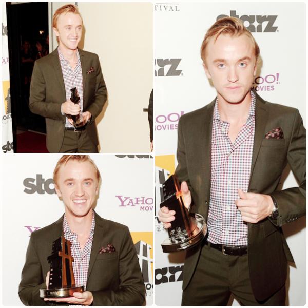 Hollywood Film Awards Gala
