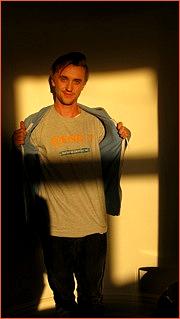 Tom Felton, nouvel ambassadeur de la campagne END7