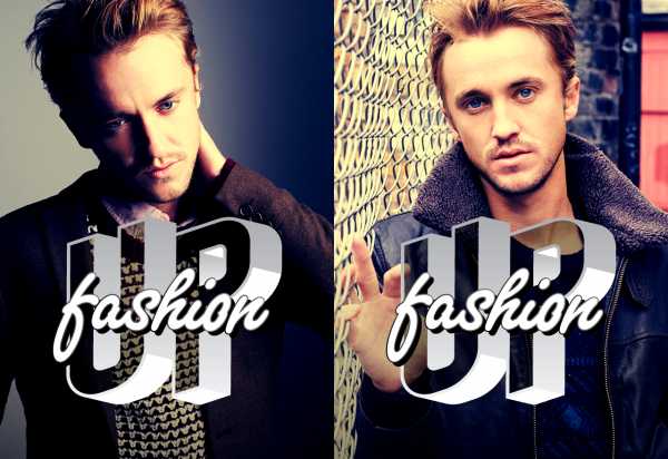 "Télécharger l'application ASOS ""Fashion Up"" pour plus de photos de Tom Felton"