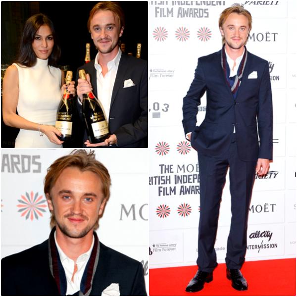 The Moët British Independent Film Awards