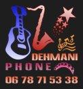 Photo de MeD-Dehmani-eL-Berkani