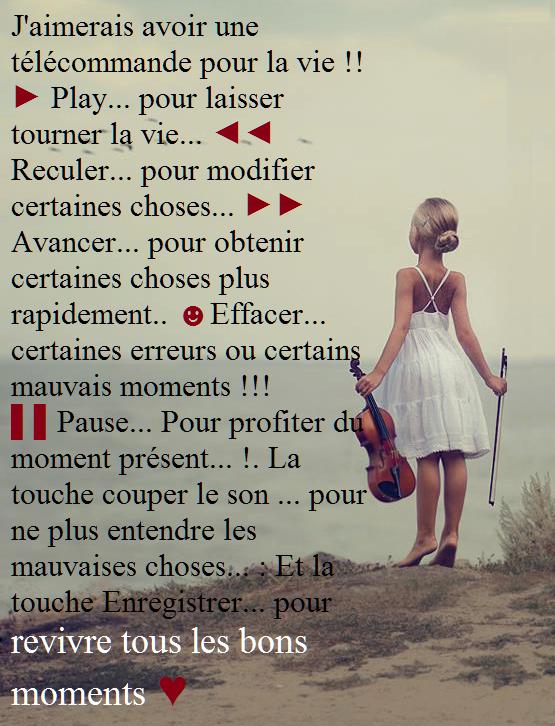 ♥♥♥ Pensées ♥♥♥