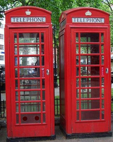 <<< LONDON etc ... >>>