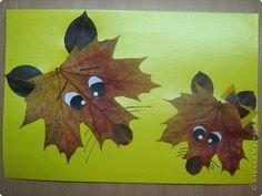 <<< Ah !!! les jolies feuilles >>>
