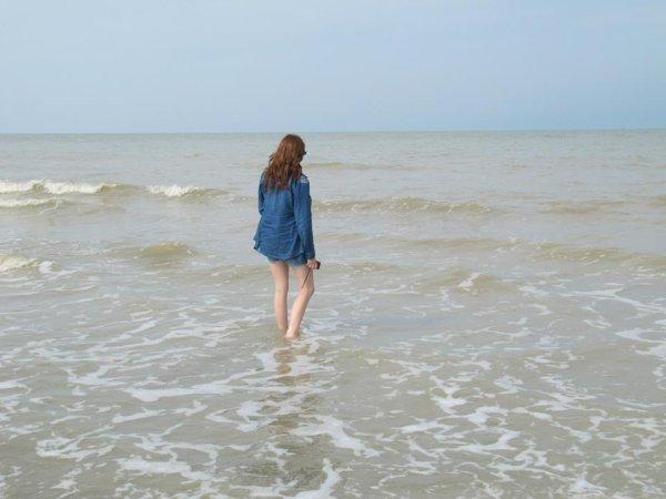 Ce moment ou tu fais la forte pour tenir le coup alors que t'as qu'une seule envie, C'est de fondre en larmes