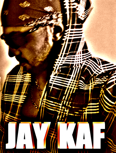 L'artiste : Jay KAF