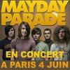 . CONCERT A PARIS 4 JUIN 2011 - GLAZ'ART .