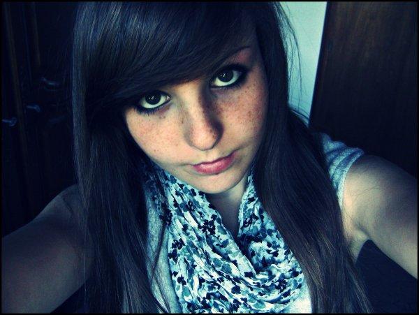 J'aurais aimé que l'amour que je te porte soit réciproque.