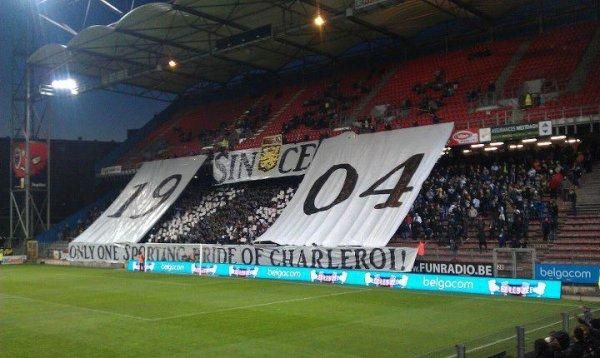 Charleroi/Anderlecht