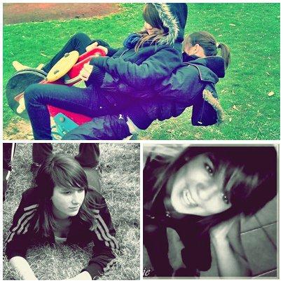 xClèmence ;)♥ .