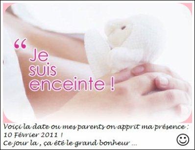 Le Jour Du Grand Bonheur ...