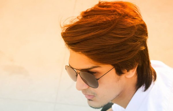 Syed Sultan Hair