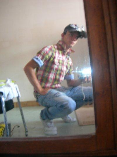 is me  .....