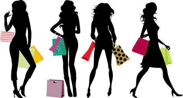 Journée Shopping pour Victoria Sanchez