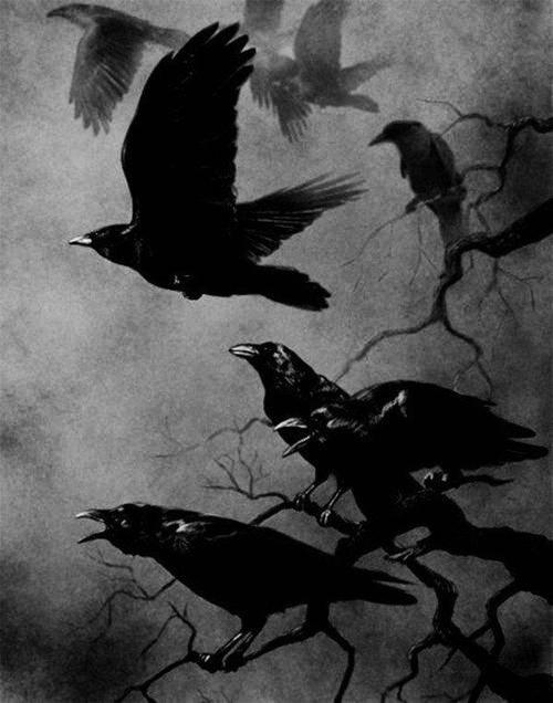 La nuée obscure