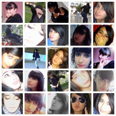 Yasmina, 15ans, Chartres (28), Amoureuse.