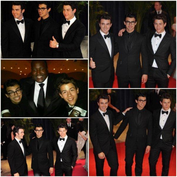 Et voici les photos de la soirée après le brunch le 01.01