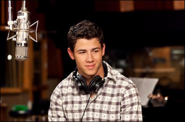 Live Chat de Nick le 8 juin sur Billboard.com à 23h (à confirmer)