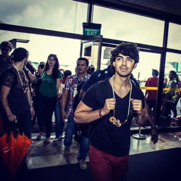 Nick Jonas a été vu à New-York + Nouvelles photos