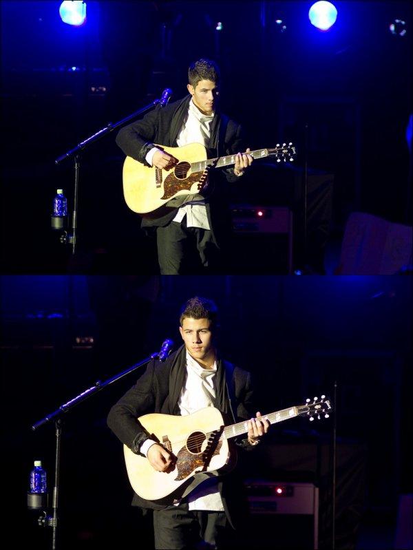 08.11.2012 Concert des Jonas Brothers à Moscou (Photos + Vidéos dans l'article d'en dessous)
