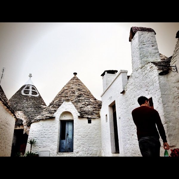14.11.2012 Nouvelles photos Instagram Joe