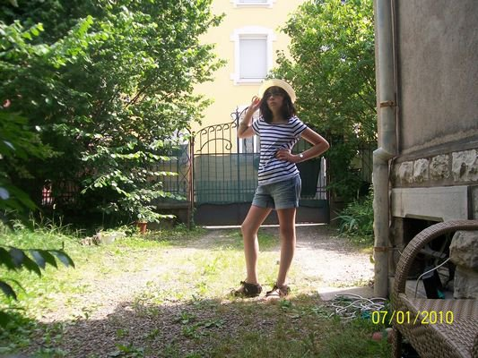 MOde-By-Saraa une super Web-Miss !!!!