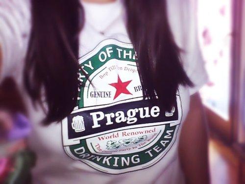 Prague*