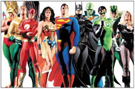 quel super héros es tu ?
