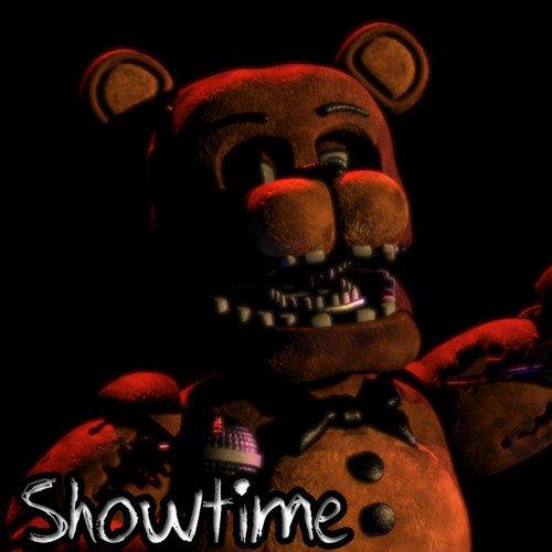 Showtime - FNAF 2 (2015)