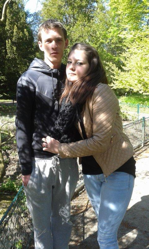 Mon homme 12.09.2012 ♥