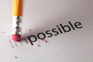 rien n est impossible