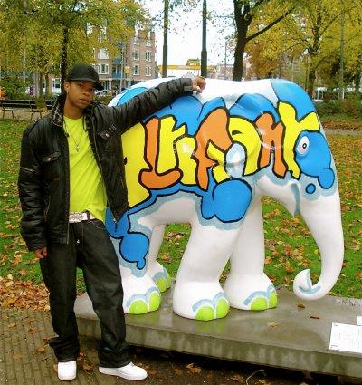 Delirium à Amsterdam...!
