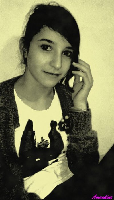 Amandine..♥♥