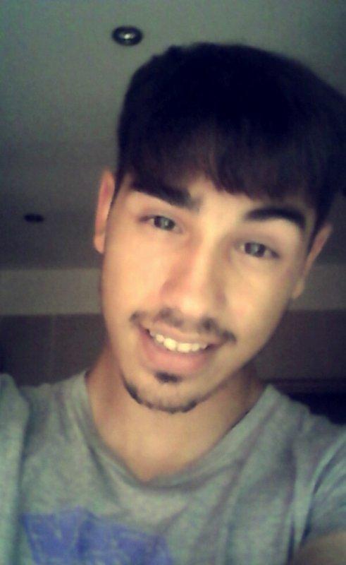 ~Je suis chnew algérien portugais bb<3#~