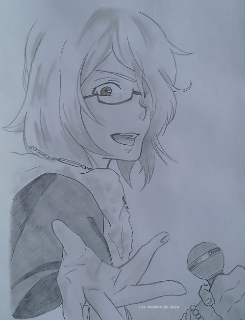 Sensei ♥