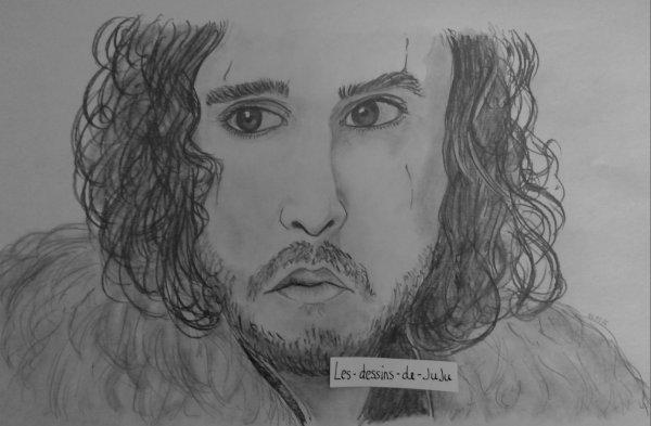 Tu ne sais rien Jon Snow..