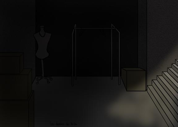 Challenge #2→ Jour 6 : Cave