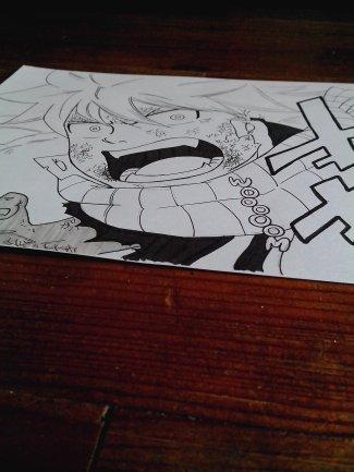 Mages de Fairy Tail, foncez !